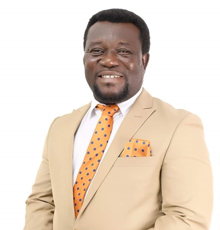Apostle Oral Agyei Blankson Ghana3