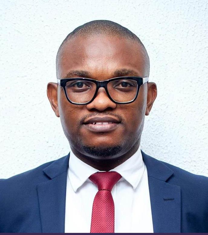 Mr. James Nii Klotey Quaye Ghana2